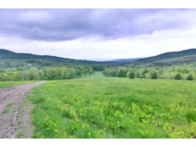 500 Granger Hollow Road, Shaftsbury, VT 05262