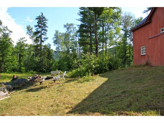 25 Fletcher Brook Rd, Stockbridge, VT 05772