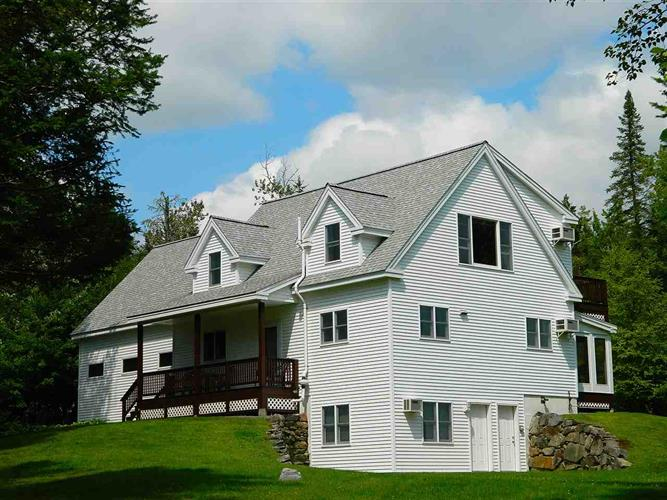225 Owls Head Highway, Jefferson, NH 03583