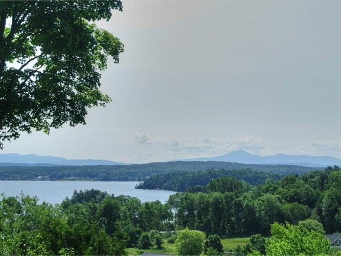 Lot 34 Marble Island Road, Colchester, VT 05446