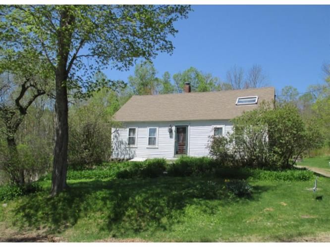 45 Breezy Point Road, Warren, NH 03279