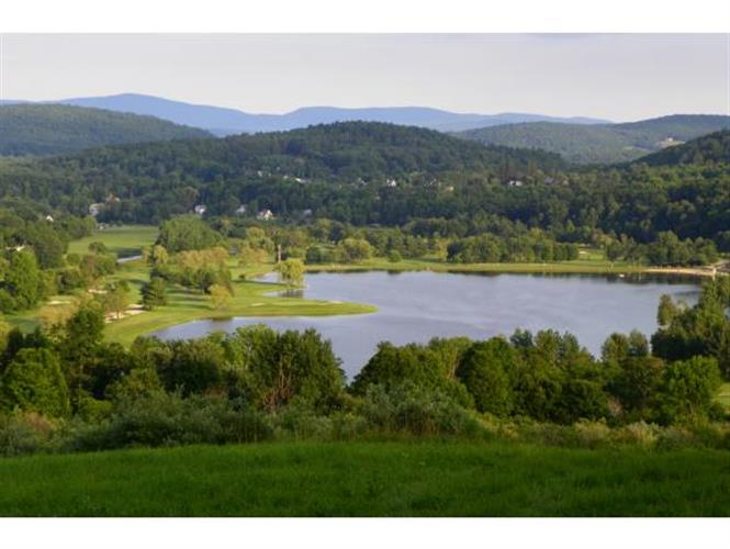 210 Galaxy Hill Lane, lot # 7, Hartford, VT 05059