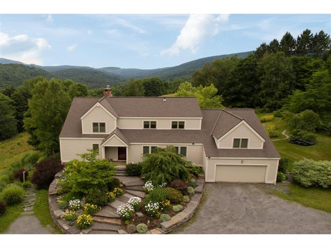 668 Stone Chimney Road, Reading, VT 05062