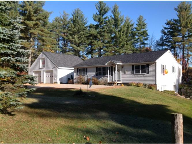30 Barrington Circle, Ossipee, NH 03814