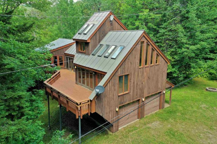 141 Great Hawk Road, Rochester, VT 05767 - Image 1