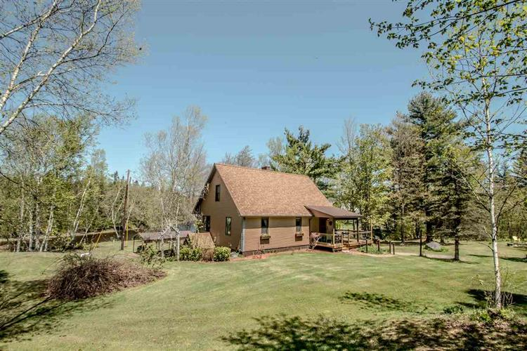 43 Burt Hollow Road, Northumberland, NH 03582
