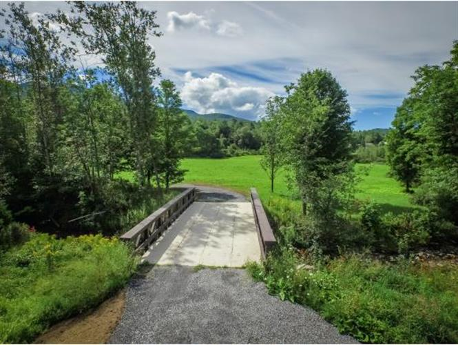 1747 Stowe Hollow Road, Stowe, VT 05672
