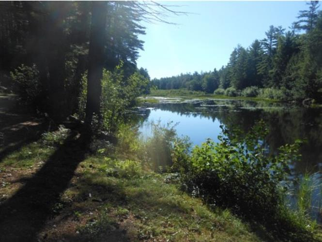 0 Middle Road and Knoll Road, Tuftonboro, NH 03816