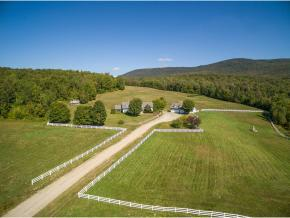 637 Flower Brook Road, Burke, VT 05871