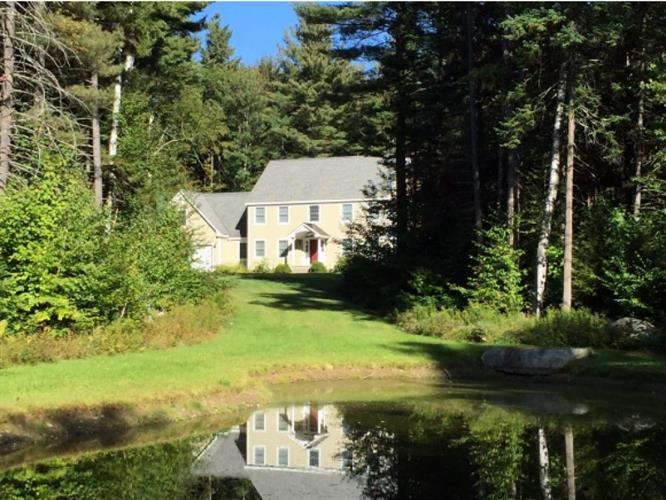 3885 S West Hill Road, Jamaica, VT 05343