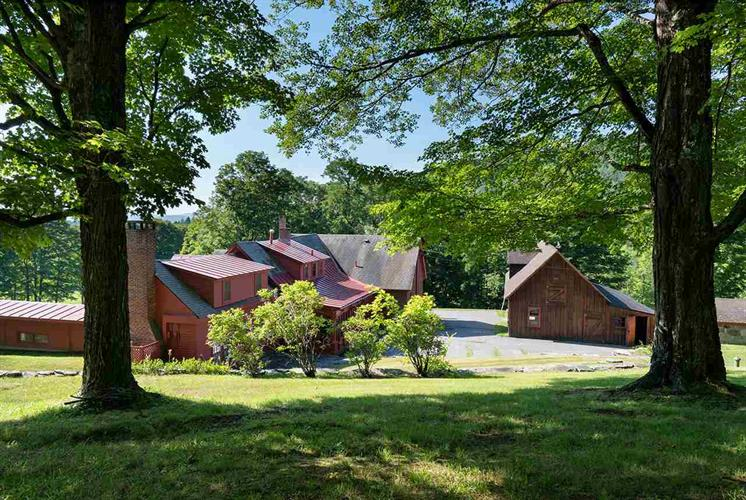 2356 Lovers Lane, Chester, VT 05143 - Image 1