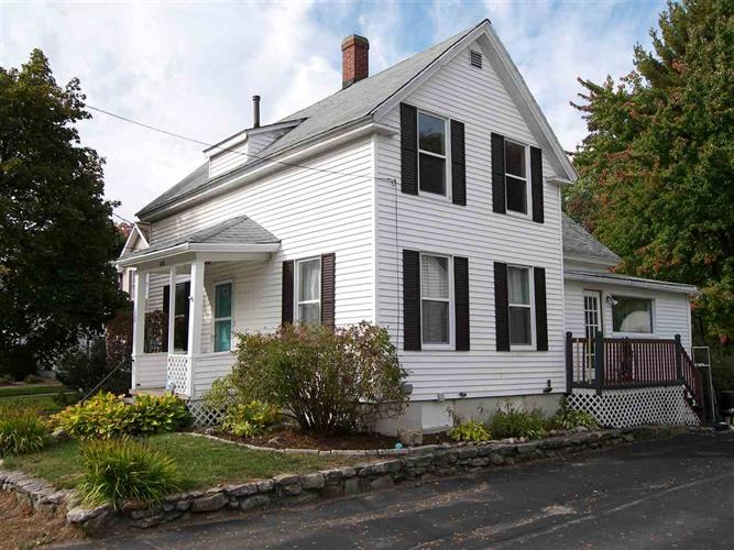 1030 Cilley Road, Manchester, NH 03103