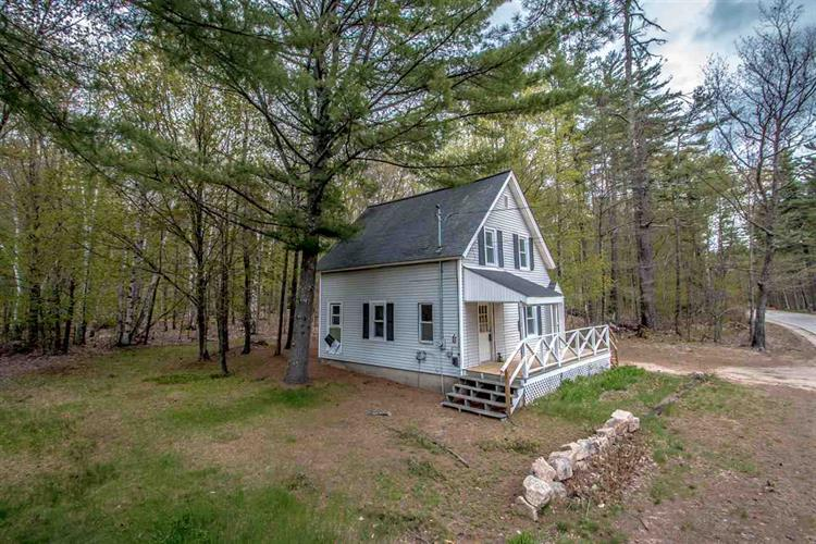 180 Intervale Cross Road, Conway, NH 03860