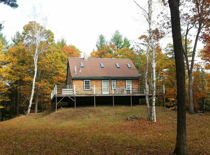 837 Sweetwood Hill, Westminster, VT 05158