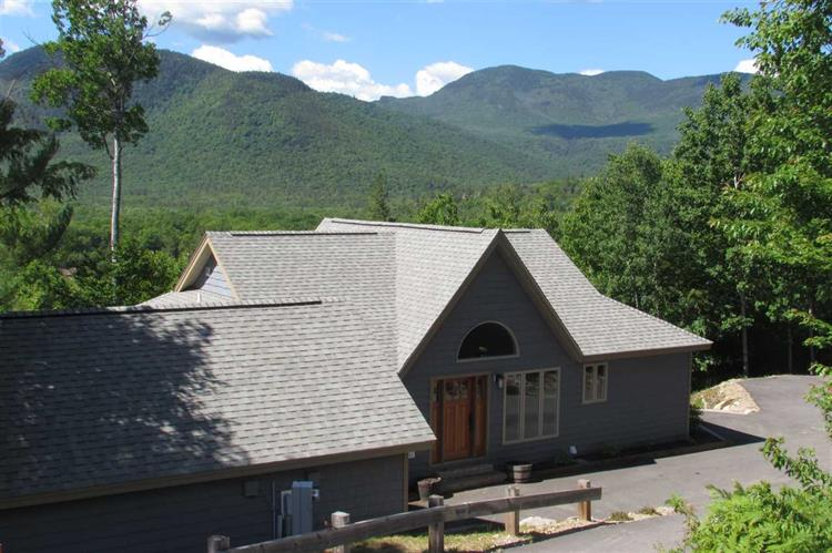 105 Parker Ridge Road, Bartlett, NH 03812