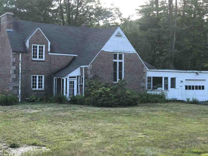 2165 Route 16 Highway, Ossipee, NH 03864