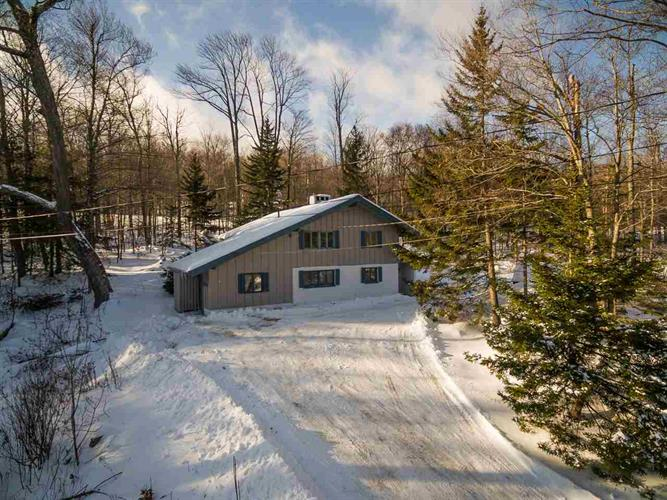 6 Quarter Mile Road, Winhall, VT 05340