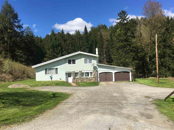 1059 VT RT 15E Highway, Morristown, VT 05661