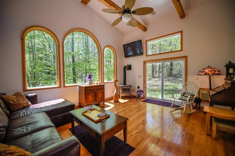 9 Edelweiss Lane, West Dover, VT 05356