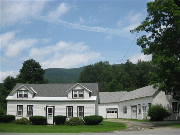 4481 Route 7A Highway, Arlington, VT 05250