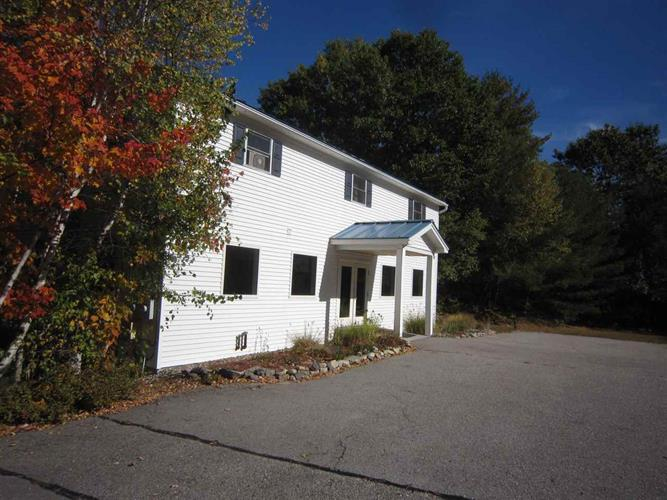 1016 Route 16N Highway, Ossipee, NH 03864