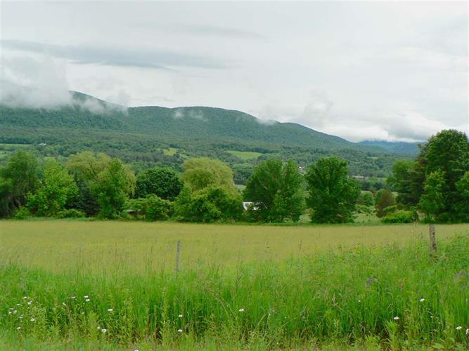 100 Beaver Brook Road, Pawlet, VT 05761