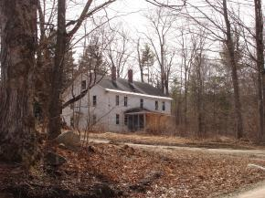 49 Flanders Road, Warner, NH 03278