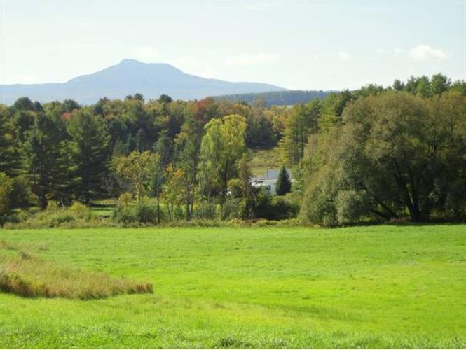 Lot 4 Loomis Hill Road, Waterbury, VT 05677 - Image 1