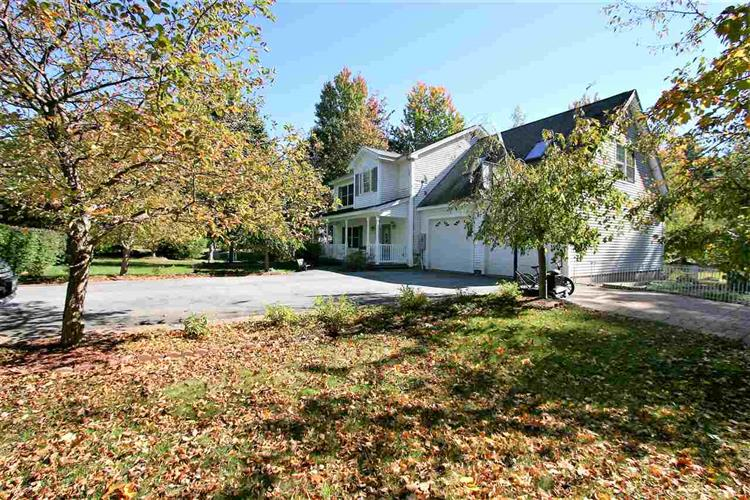 14 Frank Goodwin Road, Wolfeboro, NH 03894