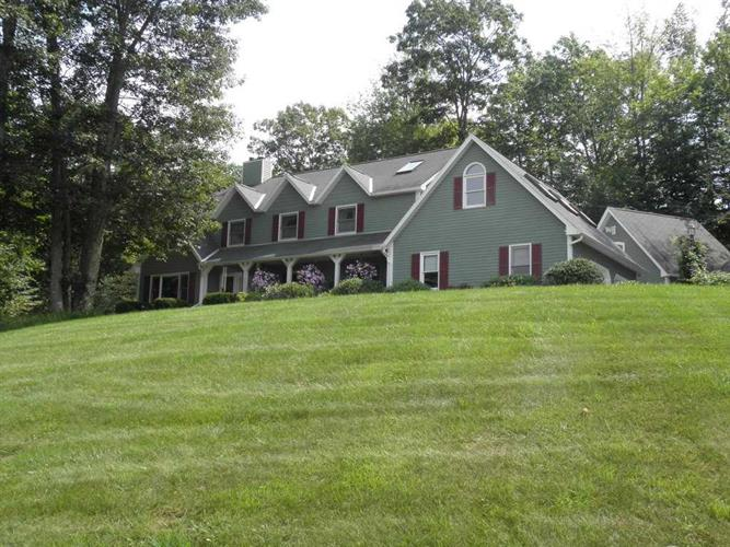 25 Phillip Drive, Chesterfield, NH 03462