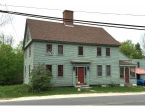 150 Middle Road, Tuftonboro, NH 03816