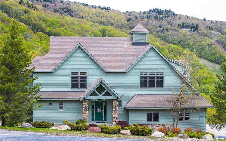 128 Topridge Drive, Killington, VT 05751