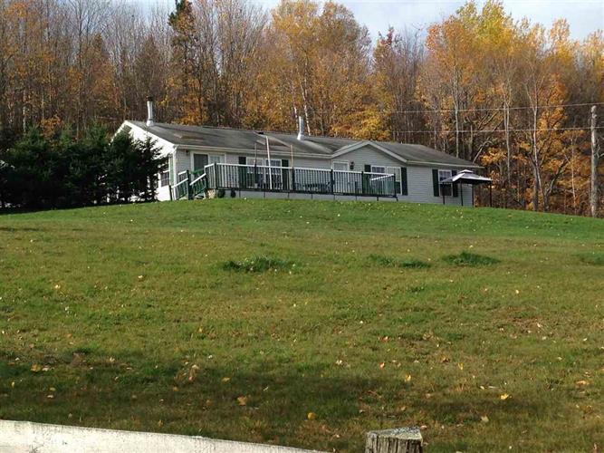 652 Titus Hill Road, Columbia, NH 03576