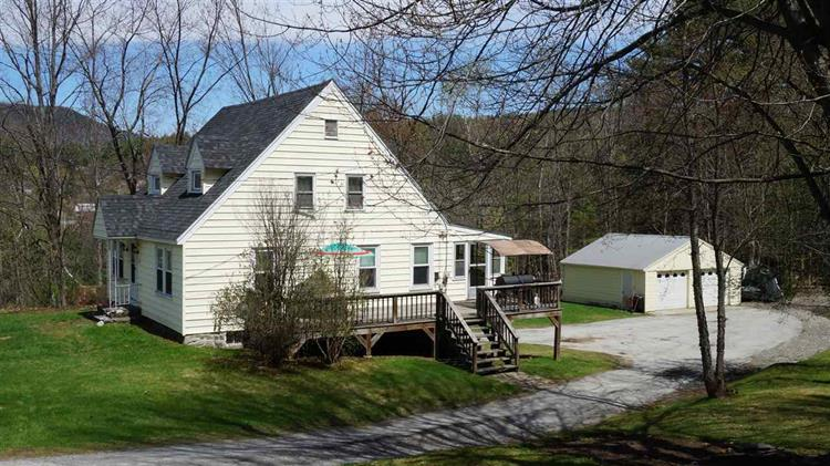 173 Beacon Street, Littleton, NH 03561