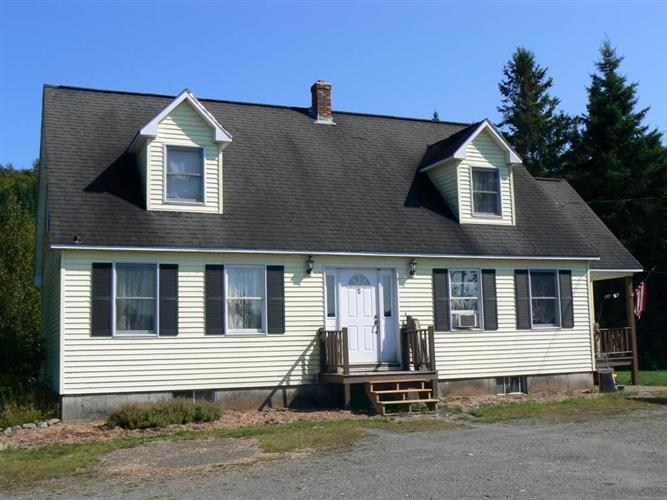 2004 Halls Stream Road, Pittsburg, NH 03592 - Image 1