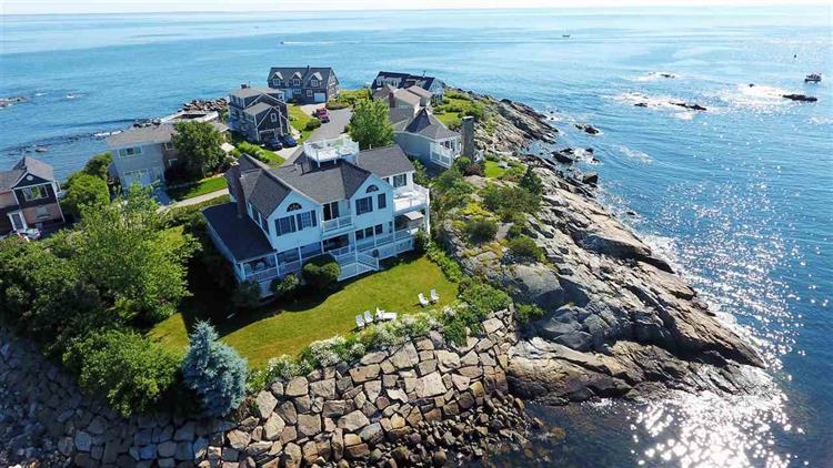Property Rental Ogunquit Maine
