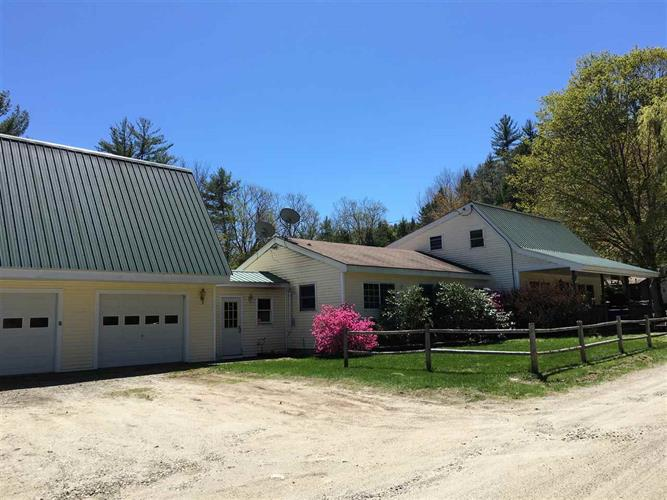 33 Evans Road, Wentworth, NH 03282
