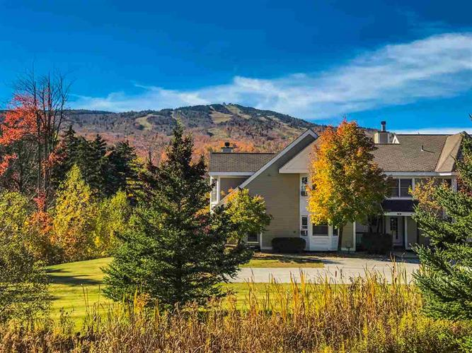 25A Dover Springs, West Dover, VT 05356