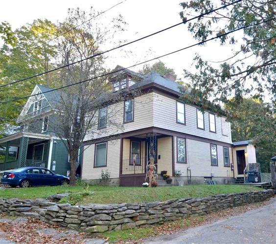 148 Laurel Street, Newport, NH 03773