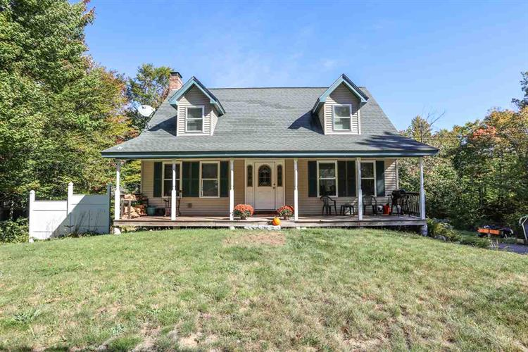 113 Lockes Corner Road, Alton, NH 03809