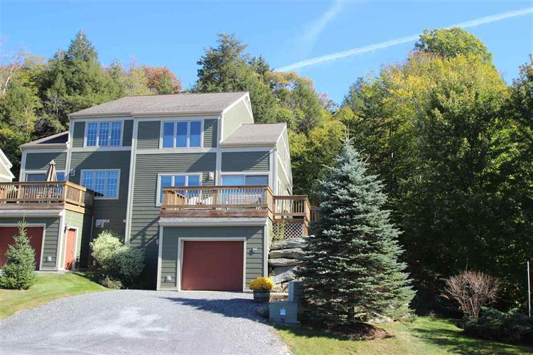 4000 Mountain Road, Stowe, VT 05672 - Image 1