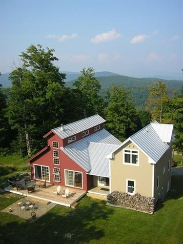 132 High Country Road, Fayston, VT 05673 - Image 1