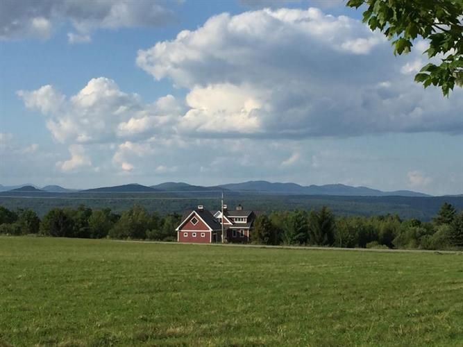 10 acre lot on Elmore Pond Road, Wolcott, VT 05680