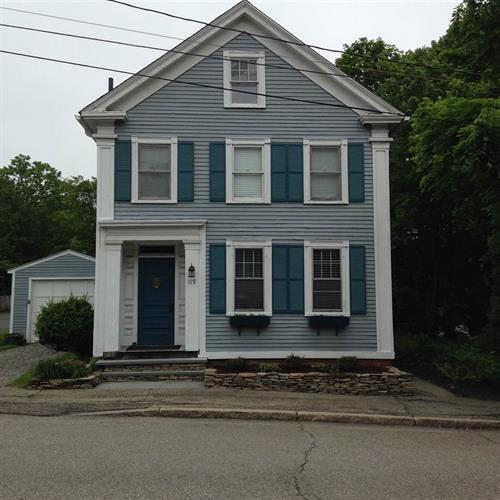 119 Summer Street, Portsmouth, NH 03801
