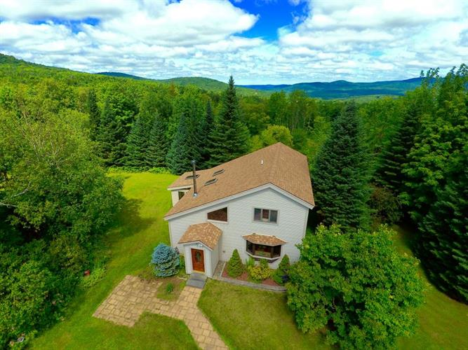3084 Hazen's Notch Road, Montgomery, VT 05471 - Image 1