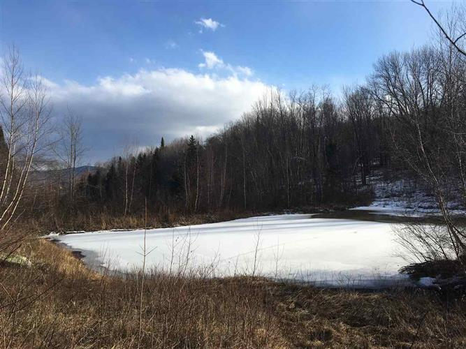 1838 Center Fayston Road, Fayston, VT 05660