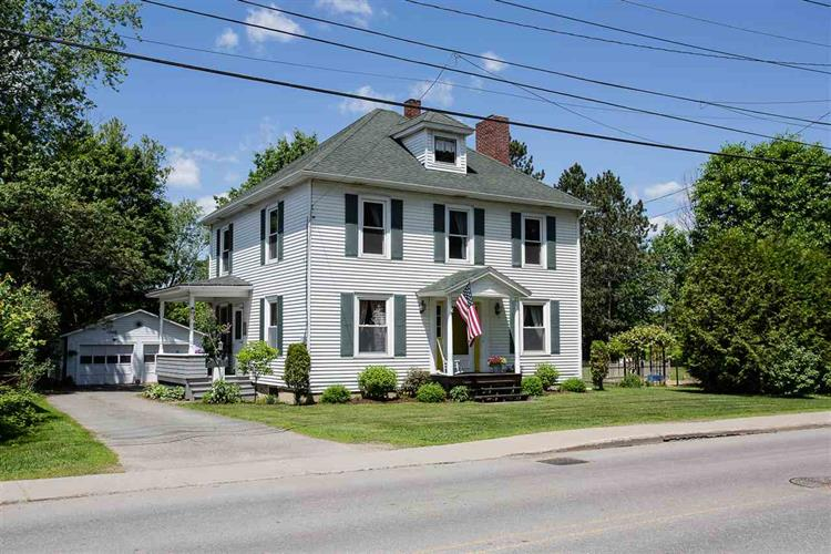 317 Union Street, Newport City, VT 05855