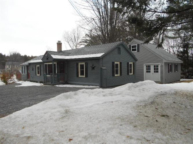 45 Springfield Road, Newport, NH 03773
