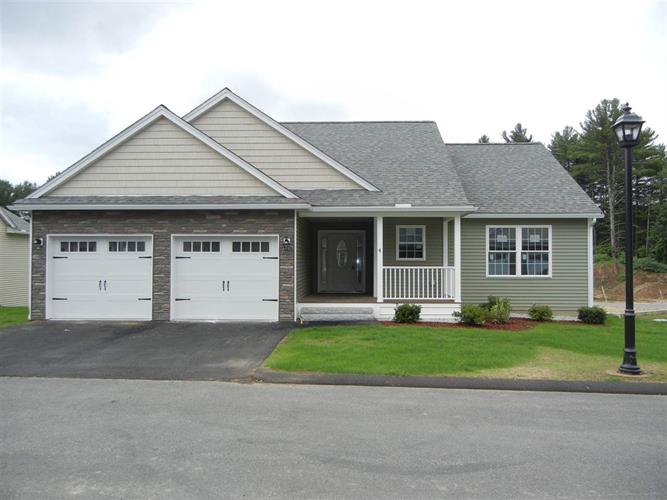 3 Clubhouse Way, Amherst, NH 03031