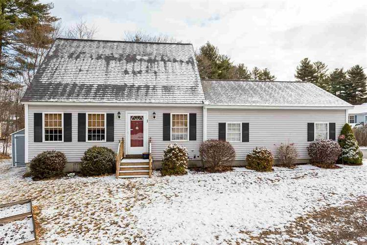 1 Beauview Street, Rochester, NH 03867